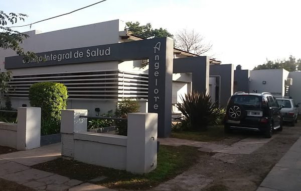 Centro Integral de Salud Angelomé
