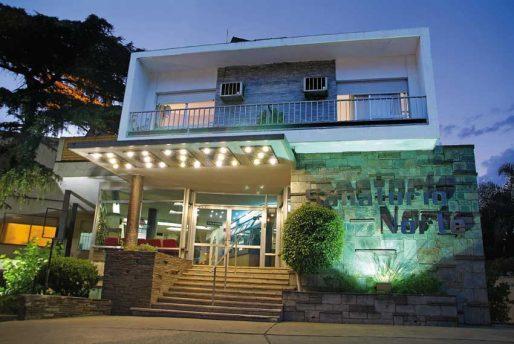 Sanatorio Roario Norte